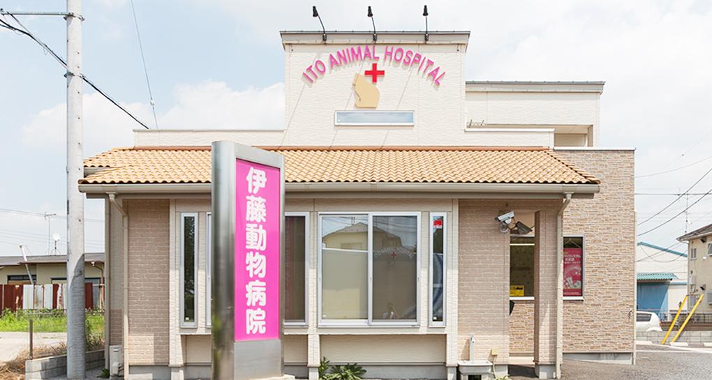 病院 コロナ 伊藤